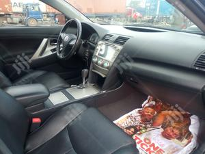 Toyota Camry 2008 Black   Cars for sale in Lagos State, Amuwo-Odofin