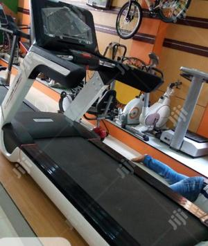 6hp Commercial Treadmill | Sports Equipment for sale in Lagos State, Surulere