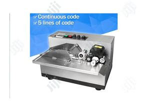 Solid Ink Date Coding Machine | Manufacturing Equipment for sale in Lagos State, Ikeja