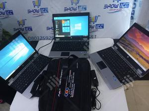 Laptop HP EliteBook 8440P 4GB Intel Core i5 HDD 500GB | Laptops & Computers for sale in Lagos State, Maryland
