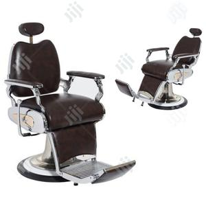 Barber Chair 8777 | Salon Equipment for sale in Lagos State, Surulere