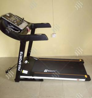 2hp Treadmill | Sports Equipment for sale in Lagos State, Victoria Island