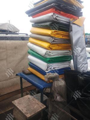 Tarpaulin 3mx10m   Building Materials for sale in Lagos State, Lagos Island (Eko)