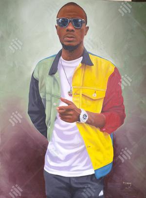 Portrait Paintings   Arts & Crafts for sale in Anambra State, Onitsha