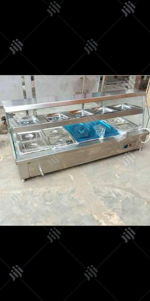 Quality Food Warmer | Restaurant & Catering Equipment for sale in Osun State, Osogbo