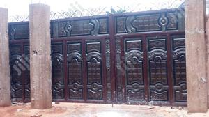 Simple Gate   Manufacturing Services for sale in Rivers State, Port-Harcourt
