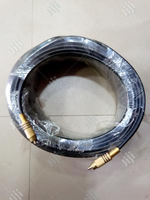 AV 1-1 20M Cable | Accessories & Supplies for Electronics for sale in Lagos State, Ikeja