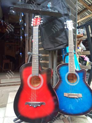 Box Guitars   Musical Instruments & Gear for sale in Lagos State, Ojo