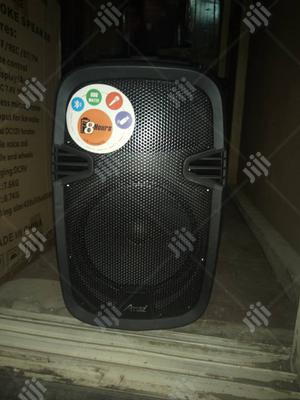 8inches Amaz Public Address   Audio & Music Equipment for sale in Lagos State, Ojo