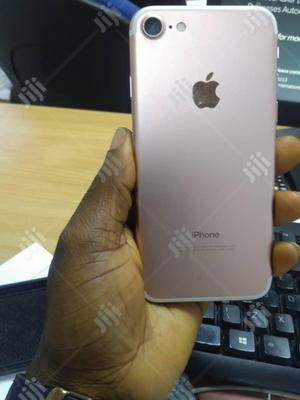 Apple iPhone 7 32 GB Pink   Mobile Phones for sale in Oyo State, Ibadan