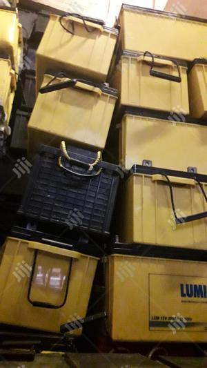 We Need Used Inverter Battery In Enugu   Electrical Equipment for sale in Enugu State, Enugu