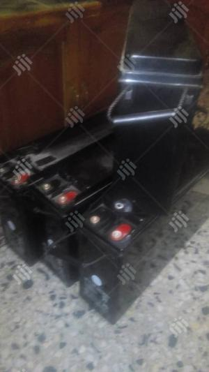 Sell Your Old Inverter Battery Or Batteries Yaba | Electrical Equipment for sale in Lagos State, Yaba