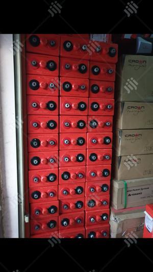Tokunbo 2V 580AH Inverter Battery Or Batteries   Electrical Equipment for sale in Lagos State