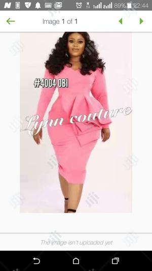 New Ladies Fitted Gown | Clothing for sale in Lagos State, Ikeja