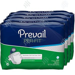 Previal Diaper/Adult Incontinence Pad(4 Packs X18pcs) | Tools & Accessories for sale in Lagos State, Mushin