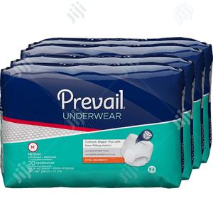 Prevail Protective Underwear/Adult Diaper(4 Packs)   Tools & Accessories for sale in Lagos State, Mushin