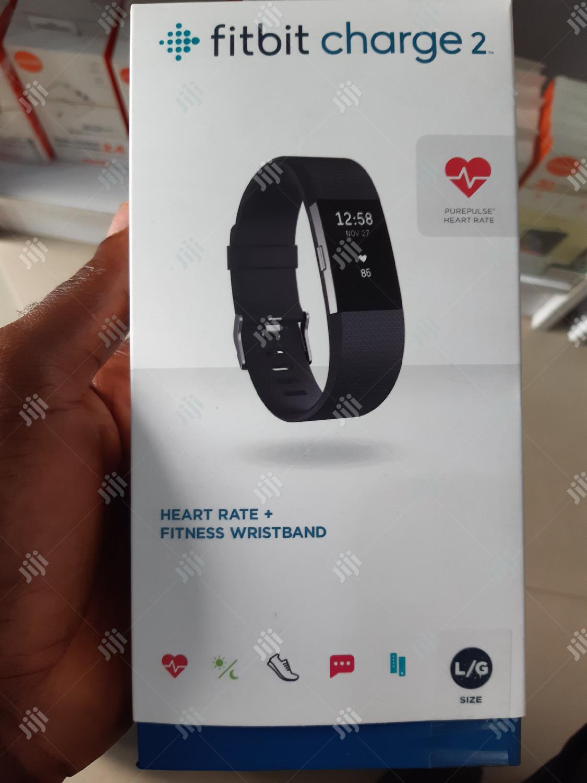 Fitbit Tracker Watch