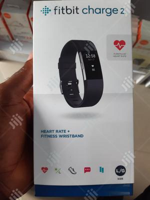 Fitbit Tracker Watch   Smart Watches & Trackers for sale in Lagos State, Ikeja