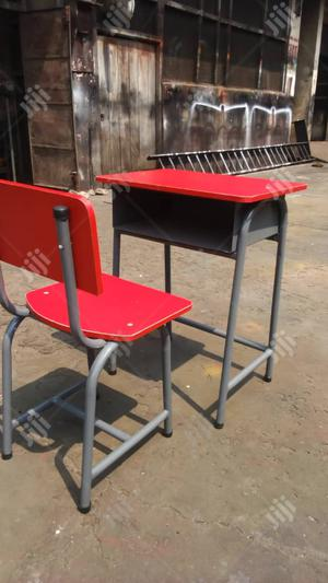 School Table/Chair   Furniture for sale in Lagos State, Ojo
