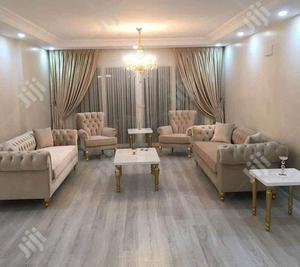 LUXURIES Chester Field   Furniture for sale in Lagos State, Magodo