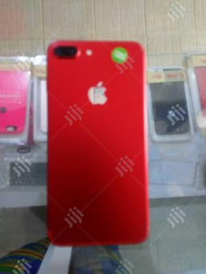 Apple iPhone 7 Plus 128 GB Red   Mobile Phones for sale in Ebonyi State, Abakaliki