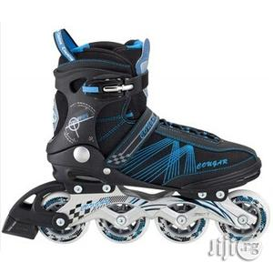 Brand New Breeze On Wheels Inline Skate Shoes | Shoes for sale in Rivers State, Port-Harcourt