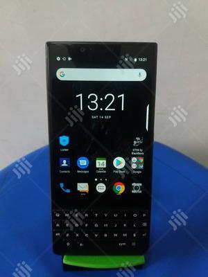 BlackBerry KEY2 64 GB Black | Mobile Phones for sale in Lagos State, Lagos Island (Eko)