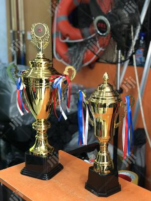 Gold Trophy | Arts & Crafts for sale in Lagos State, Ibeju