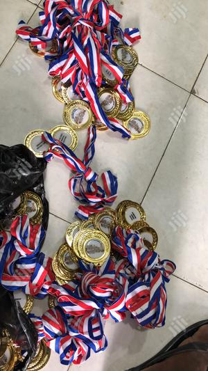 Gold Medals   Arts & Crafts for sale in Lagos State, Ikeja