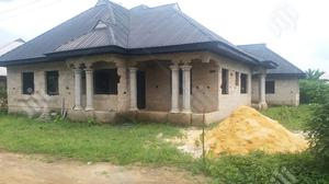 For Sale: 2 Bedrooms Flat and 3 Units Selfcon at Mbak Rd.   Houses & Apartments For Sale for sale in Akwa Ibom State, Uyo
