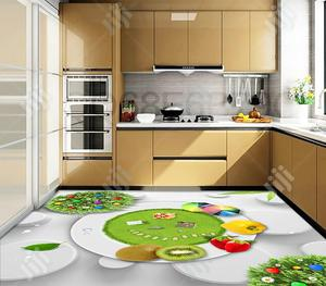 Quality Epoxy Flooring | Building & Trades Services for sale in Rivers State, Port-Harcourt