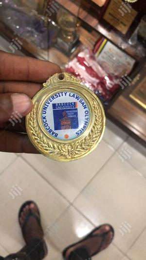 Gold Medal | Arts & Crafts for sale in Lagos State, Ifako-Ijaiye