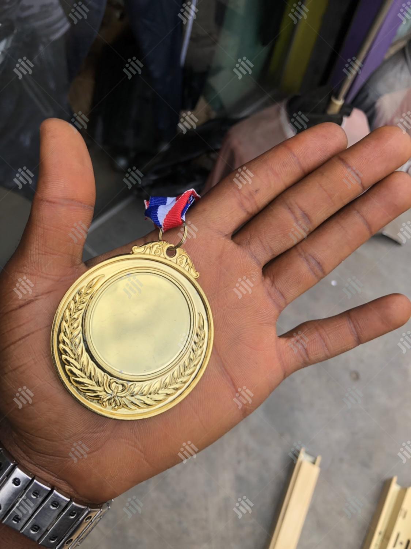Gold Medal   Arts & Crafts for sale in Ifako-Ijaiye, Lagos State, Nigeria