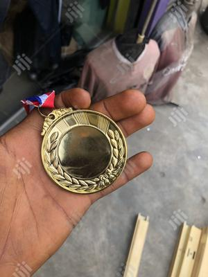 New Gold Medal   Arts & Crafts for sale in Lagos State, Lagos Island (Eko)