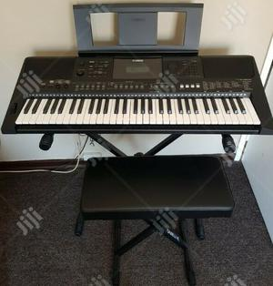 Yamaha Keyboard PSR E463 | Musical Instruments & Gear for sale in Lagos State, Lagos Island (Eko)