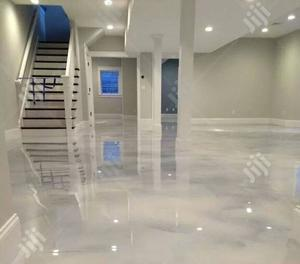Fortified Epoxy Floors   Building & Trades Services for sale in Rivers State, Port-Harcourt