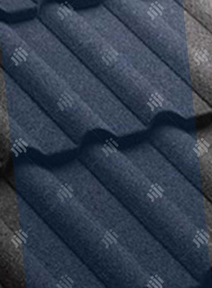 Nosen Stone Coated Roofing Tiles