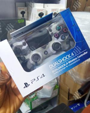 Ps4 Wireless Dual Shock Pad   Accessories & Supplies for Electronics for sale in Lagos State, Ikeja