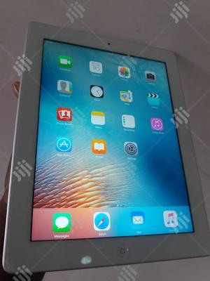 Apple iPad 3 Wi-Fi + Cellular 64 GB White   Tablets for sale in Lagos State, Ikeja