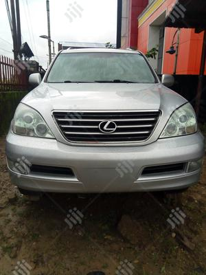 Lexus GX 2006 Silver | Cars for sale in Rivers State, Port-Harcourt