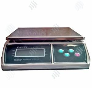 Camry Digital Weighing Scale - 30KG | Store Equipment for sale in Lagos State, Amuwo-Odofin