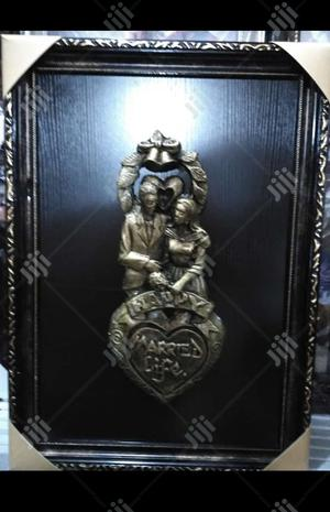 Wall Artwork Quality Frame | Arts & Crafts for sale in Lagos State, Surulere