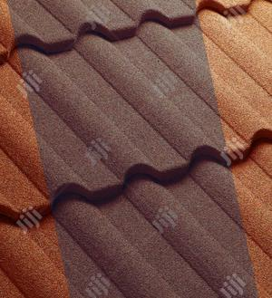 Nosen Gerard Stone Coated Roofing Tiles | Building & Trades Services for sale in Lagos State, Agege