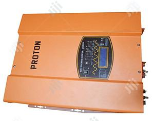 Proton HP Series 3kw 24VDC 230VAC 50HZ Pure Sine Wave Inverter   Electrical Equipment for sale in Lagos State, Alimosho