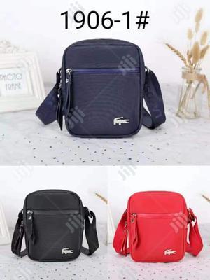 Designer Lacoste Shoulder Bag | Bags for sale in Lagos State, Lagos Island (Eko)
