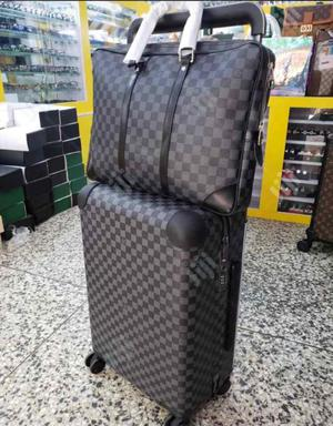 Louis Vuitton Luggage'S And Laptop Bag Available As Seen Order | Bags for sale in Lagos State, Lagos Island (Eko)