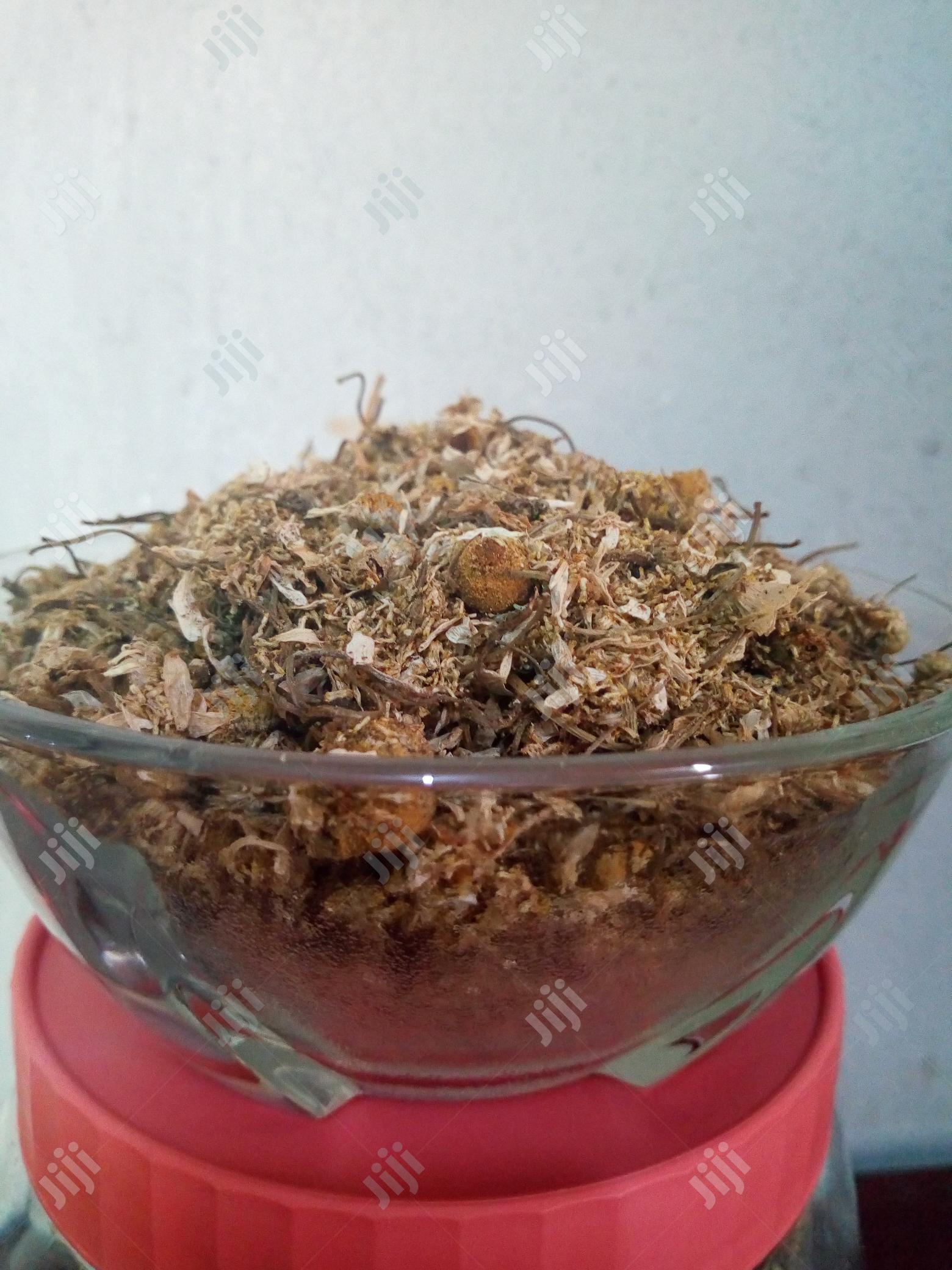 Archive: Chamomile Flower 100g