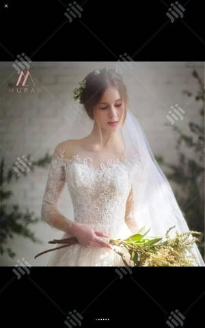 Wedding Gown | Wedding Wear & Accessories for sale in Lagos State, Magodo