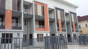 4 Bedroom Terrace Duplex At Lekki Phase 1 | Houses & Apartments For Sale for sale in Lagos State, Lekki