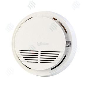 Wireless Smoke Alarm Detector   Safetywear & Equipment for sale in Lagos State, Ikeja